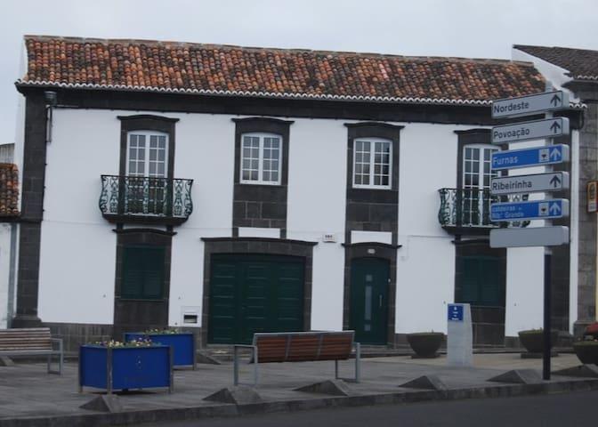 Casa do Rosário - Ribeira Grande - Ribeira Grande - Hus
