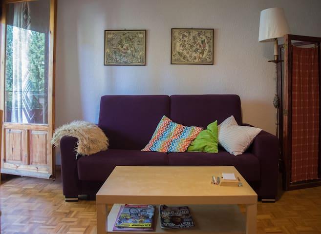 Apartamento en Jaca Prado Largo (Huesca)