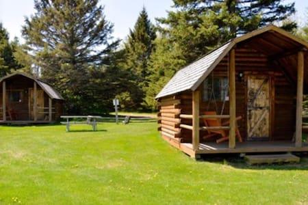 Camping Cabin GetAway (SKO-KK2)