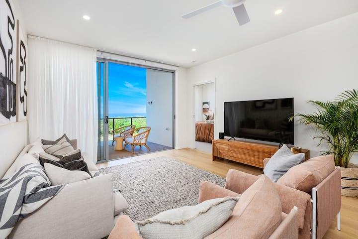Dune 13 - Two Bedroom Beachfront Apartment