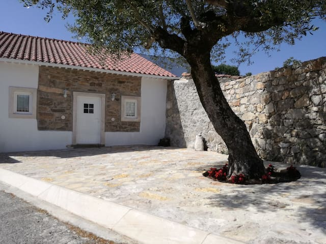 Casa da Figueirinha