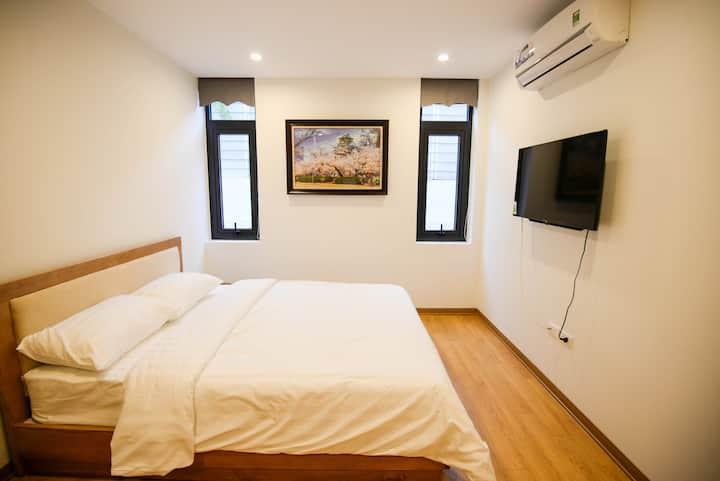 Diamond 22Housing - one bedrooms Linh lang street