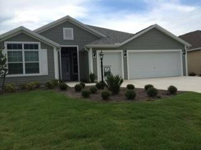 625285 - Quail Ct 1307 - Wildwood - Other