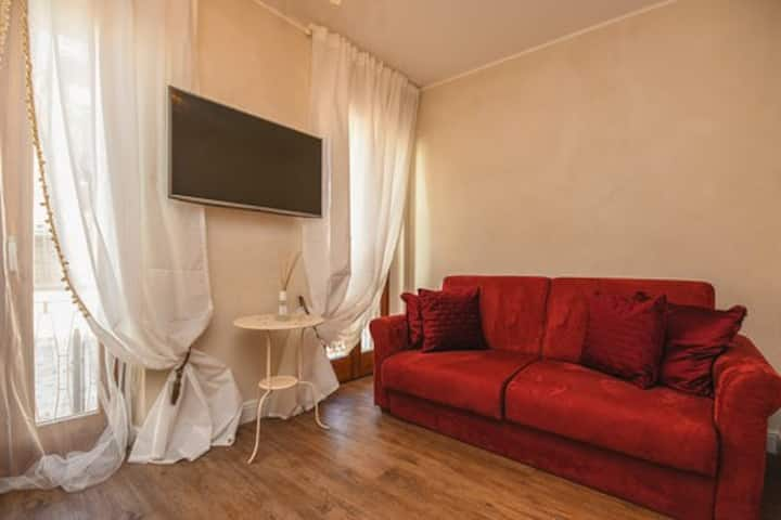 Luxury Junior Suite 202 Sirmione