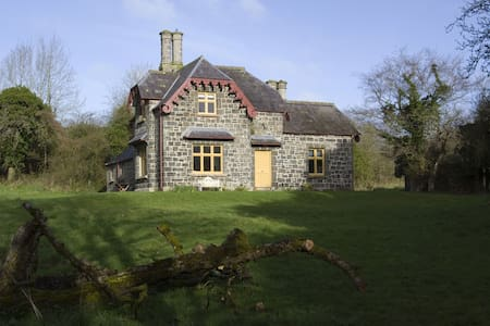 Ballealy Cottage - Randalstown, Co.Antrim