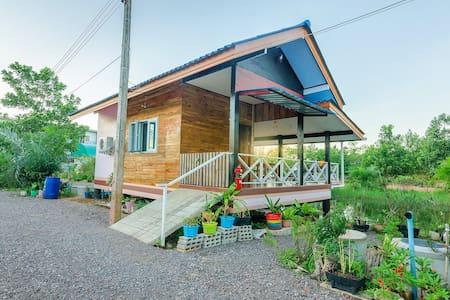 Ariya Garden Home 3