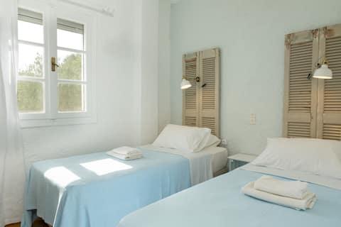 Ferma Hill Apts -Apartment #3 (2 People)