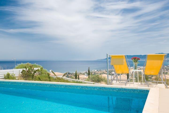 Cyprus In The Sun Esprit Villa 21