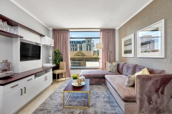 Sandton  Apartment