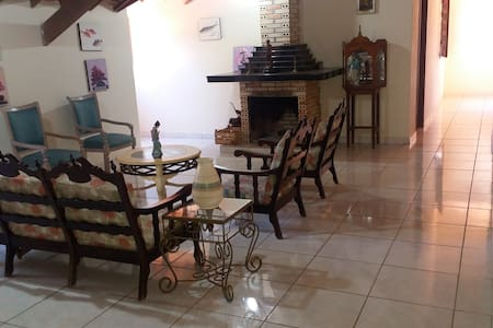 Sítio Timbauba Casa de Campo