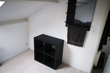 Cozy attic room at great location