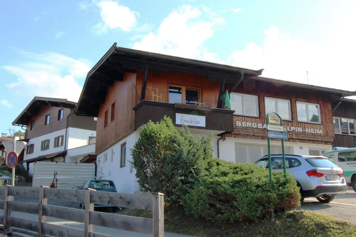 Secluded Apartment in St Johann in Tirol Tyrol near Ski Area