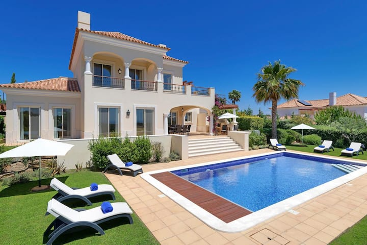 Villa Nicklaus at Faro