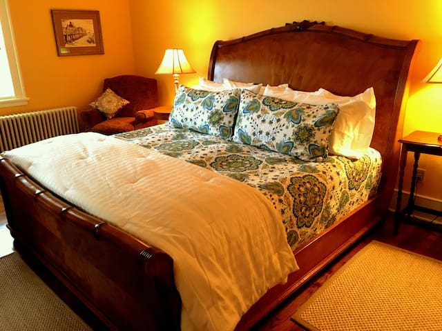 The Braeburn @ the Inn at Kettleboro - New Paltz - Bed & Breakfast