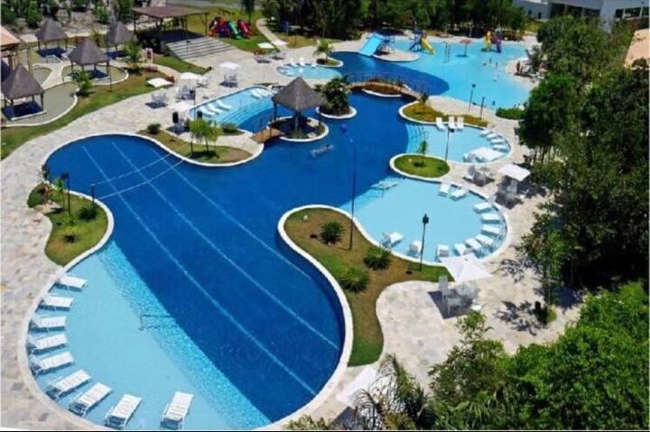 Iloa Resort, um paraíso esperando por você.