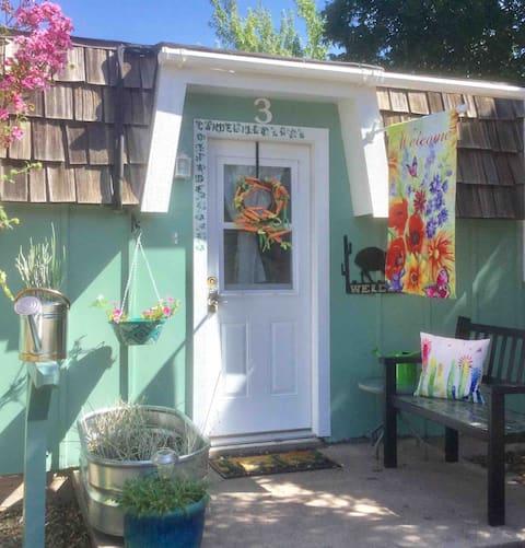 Candelilla Cottage