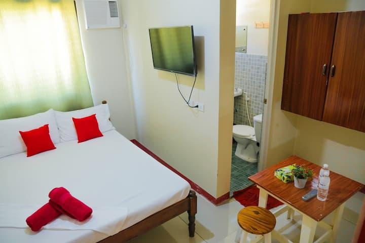 Magsino's Inn Standard Room