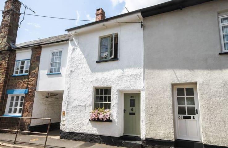 Inglenook Cottage, Crediton, Mid Devon