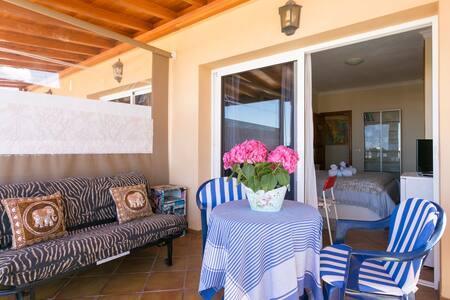 Charming room in Costa Adeje -  Tenerife Costa Adeje