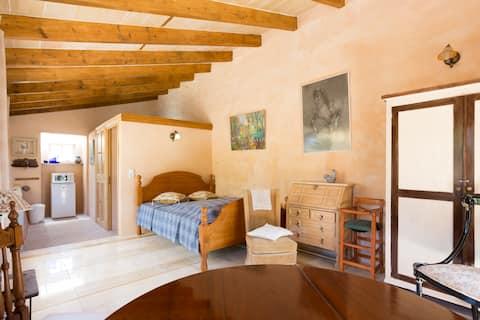 Cottage Holydays in a mallorquin-finca en Sa Pobla