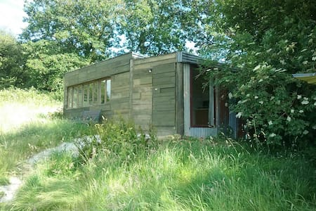 Stags View ,off grid cabin, and amazing moor views
