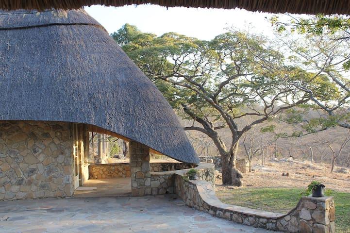 Shumba cottage