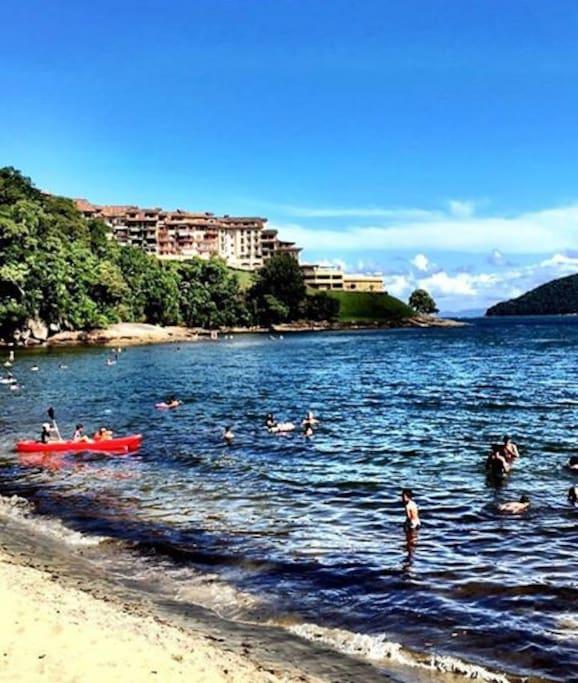 Praia da Mocóca