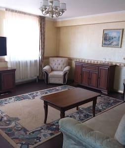 """Отель """"КАТЮША""""  Сочи, туризм и отдых - Bolshoy Sochi - Hotel butik"""