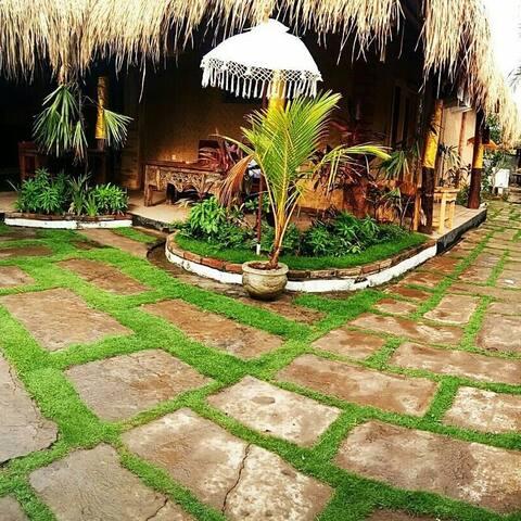 Exotic Menjangan - Rohans room