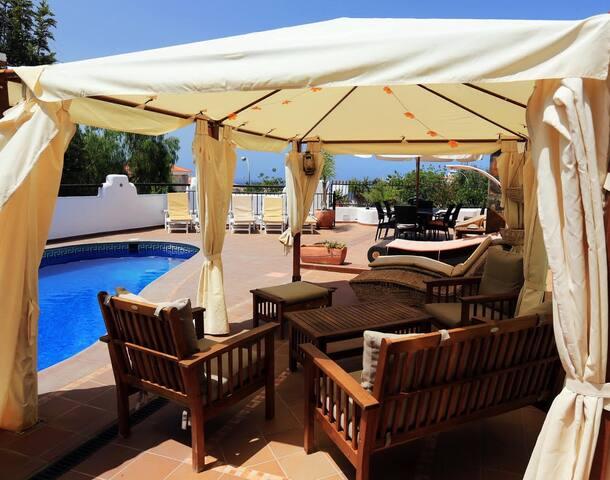 4-bedrooms Villa Callo Salvaje, CS/87