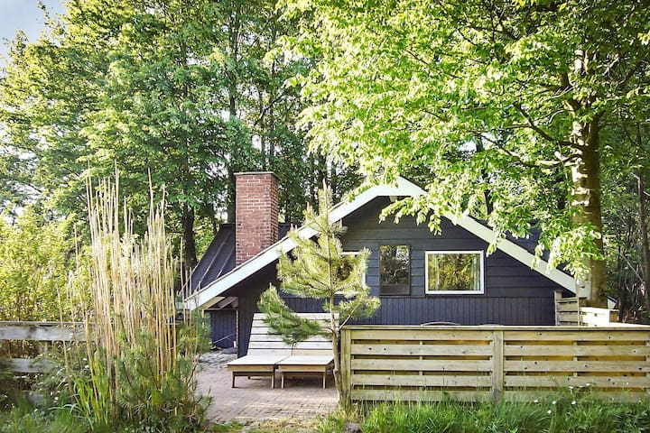 6 person holiday home in Toftlund