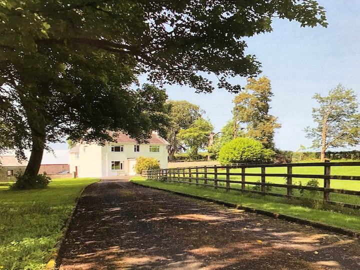 Idyllic country retreat, NITB approved