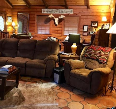 Riverdale Lodge