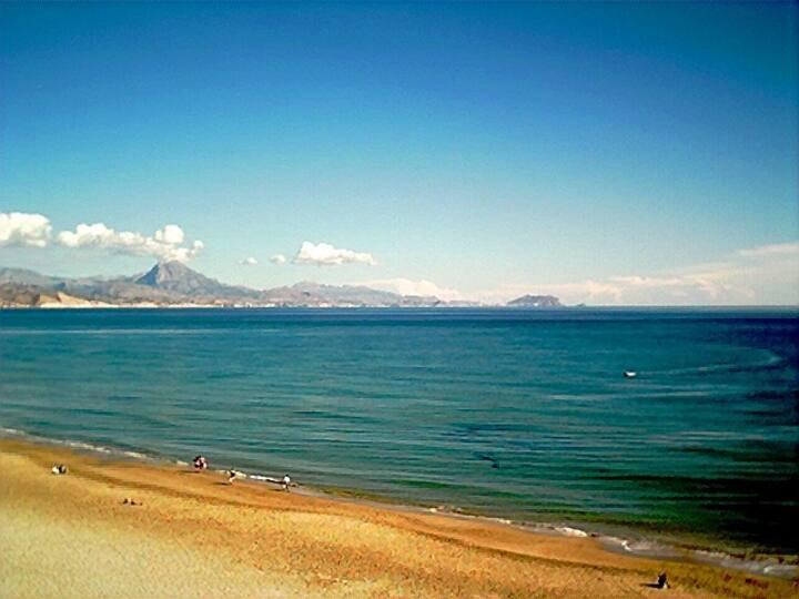 Nuestro paraíso en el Mediterráneo