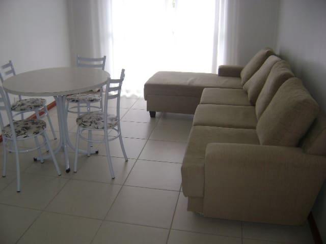 Apartamento compartilhado no bairro Canta Galo - Rio do Sul
