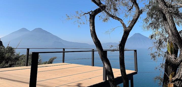 Casita Toliman cozy casita with stunning views