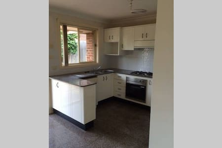 One bedrooms shared villa Epping Sydney - Epping