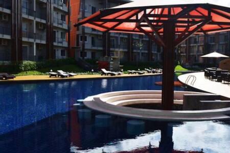 Luxury Seaside Apartment, Koh Samui - Ko Samui