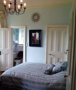Ensuite Double Bedroom - Fermoy - 一軒家