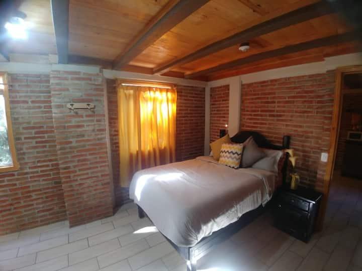 Casa Las Alcatraces
