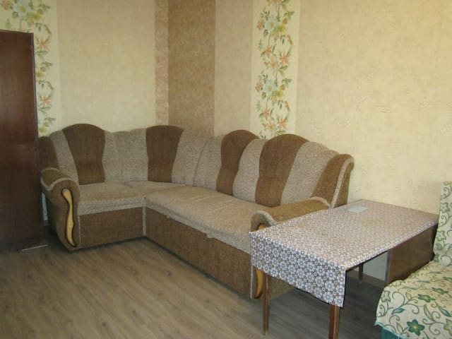 Квартира в Академгородке - Novosibirsk - Lägenhet
