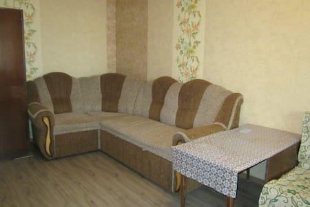 Квартира в Академгородке - Novosibirsk