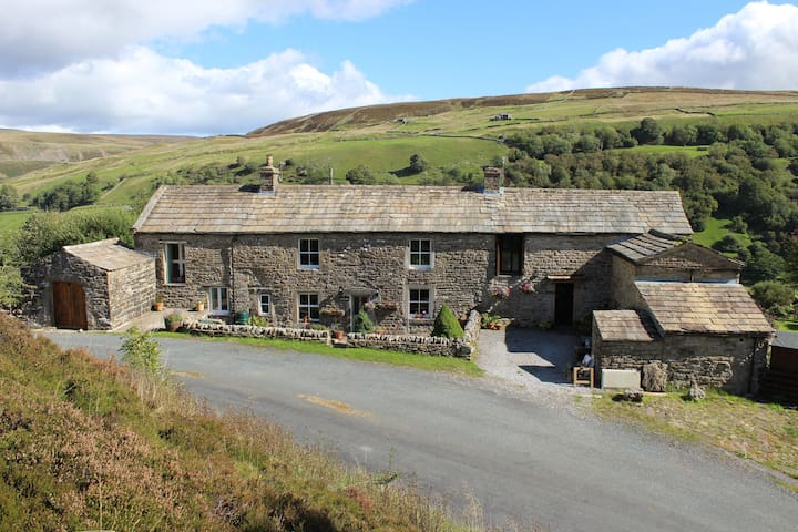 Greenlands B&B Keld (The Hay Loft)