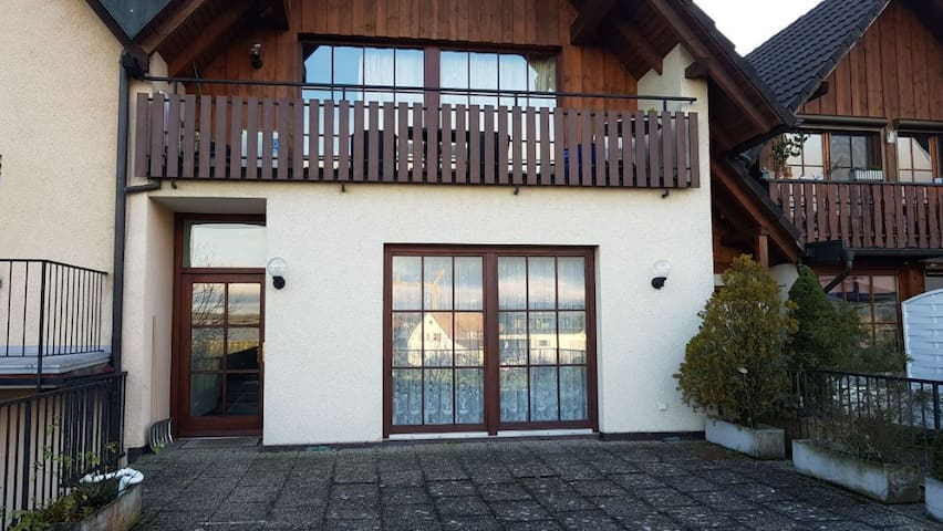 Appartment Reichenau