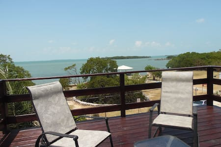3rd Floor Sea View Apartment - Belize