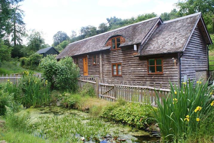 Brandy Barn