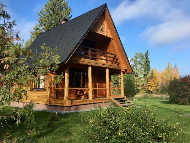 Ahja Holiday House