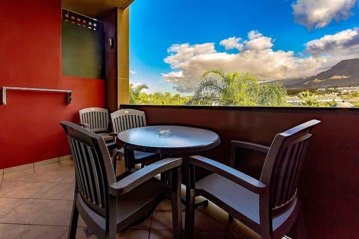 1 bedroom apartment in Los Cristianos - Los Cristianos - Appartement