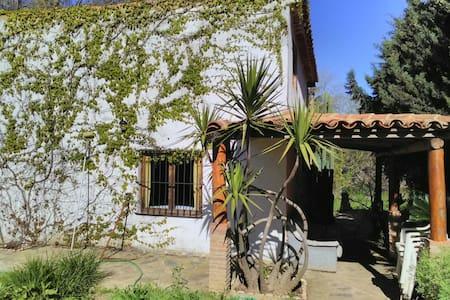 Casa de Campo - Almonaster la Real - Wohnung