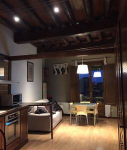 Apartamento céntrico en Morella